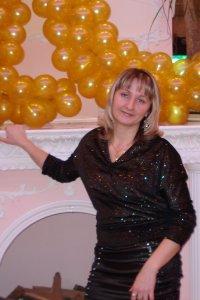 Оксана Бучковская