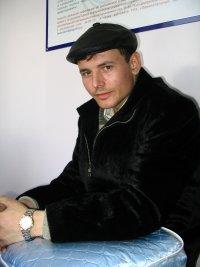 Николай Богонос