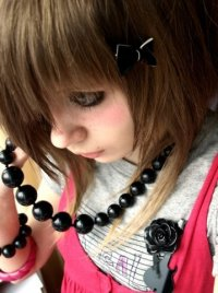 Lika Girl