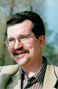 Николай Бидюк