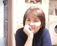 Рамзия Валеева
