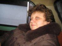 Nina Semenova
