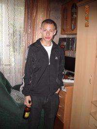 Дмитрий Байдин