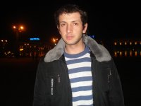 Erick Sultanov