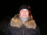 Дмитрий Балюков