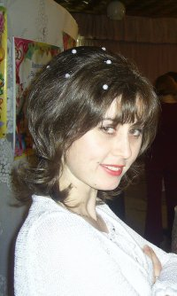 Гульсина Вафина (Марданова)