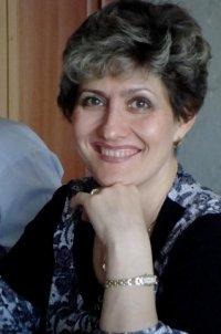 Ольга Бабарина