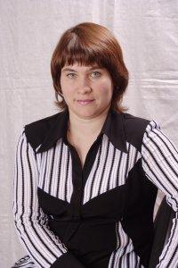 Людмила Галеева