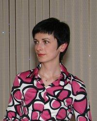 Людмила Азаровская
