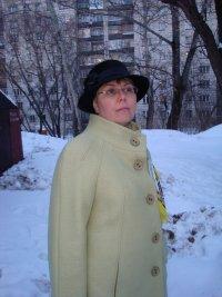 Лариса Ворона (Опутина)