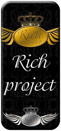 RICH PROJECT