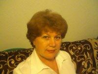 Валентина Акинина