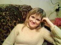 Лариса Чугунова (Калачина)