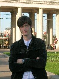 Дмитрий Войнов