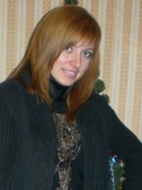Инга Волянская