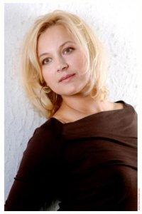 Светлана Ветрова