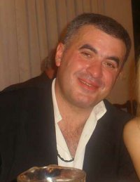 David Gergedava