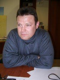 Вячеслав Баженов
