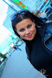 Маша Бирюкова
