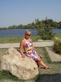 Мария Бацанова (Таланова)