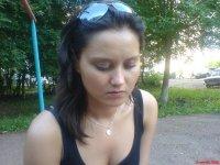 Алина Галина