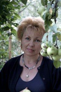 Наталья Брыкова (Амбражевич)