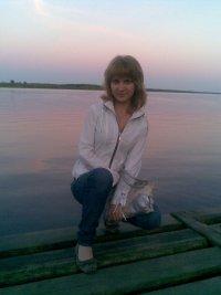 Алина Воеводина