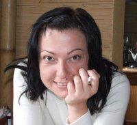 Виктория Викулова