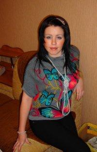 Наталья Барышкова