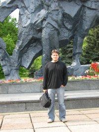 Андрей Бударин