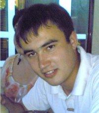 Дмитрий Ворожбит