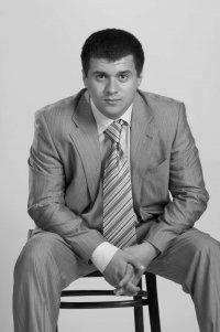 Игорь Микитин