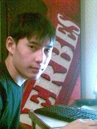 Аян Аманбаев