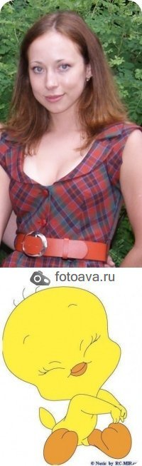 Дарья Винокурова