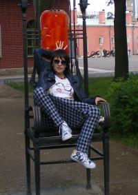 Наташа Барвинок