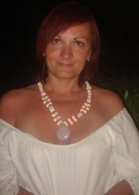 Елена Анцупова