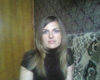 Оксана Блудова