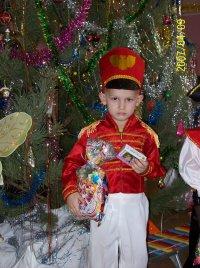 Данил Арчибасов