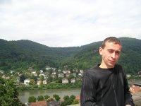 Константин Бычков