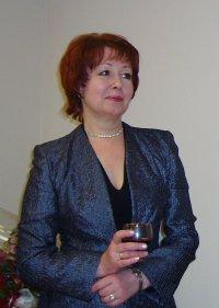 Валентина Большева (Петрова)