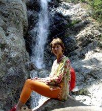 Марина Баймухамедова
