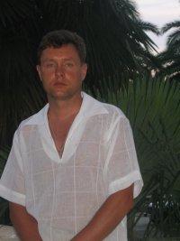 Владимир Жаворонок