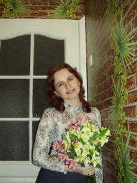Евгения Бабикова (Анищенко)