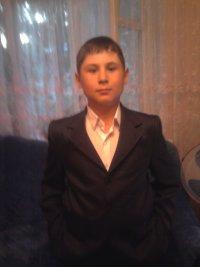Булат Бикбаев