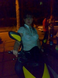 Виктория Галиченко