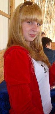 Vladochka Angel