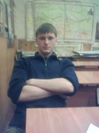 Станислав Булгаков