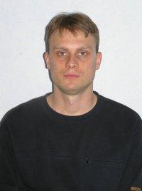 Алексей Багрий