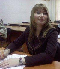 Екатерина Антошкина