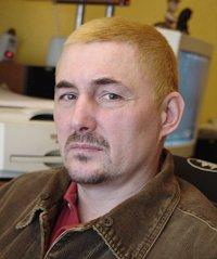 Михаил Агеенко